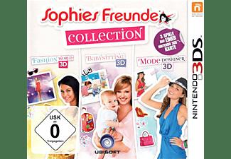 3DS Sophies Freunde - [Nintendo 3DS]