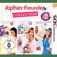 3DS Sophies Freunde [Nintendo 3DS]