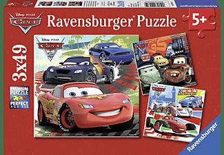 RAVENSBURGER 092819 Puzzle Mehrfarbig