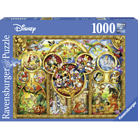 RAVENSBURGER 152667 Puzzle Mehrfarbig