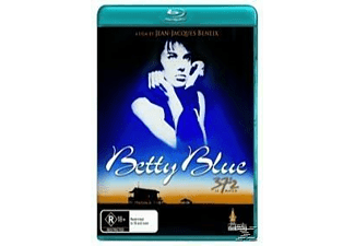 Betty Blue - 37,2 Grad am Morgen Blu-ray + DVD