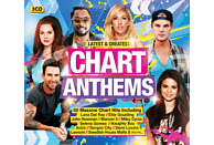 VARIOUS - Chart Anthems-Latest & Greatest [CD]