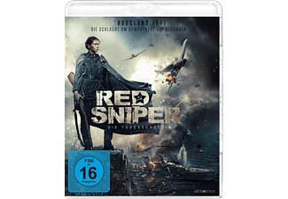 Red Sniper - Die Todesschützin Blu-ray