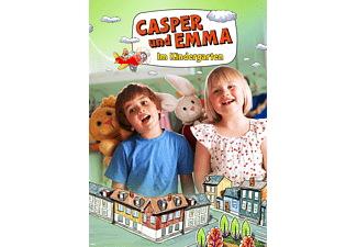 Casper und Emma - Im Kindergarten DVD