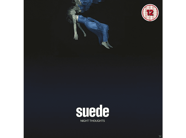 Suede - Night Thoughts [CD + DVD]