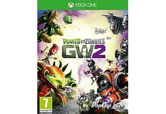 Plants Vs Zombies Garden Warfare 2 XONE Xbox One