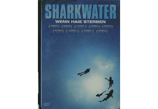 Sharkwater - Wenn Haie sterben DVD