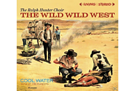 OST/VARIOUS - Wild Wild West/Cool Water [CD]