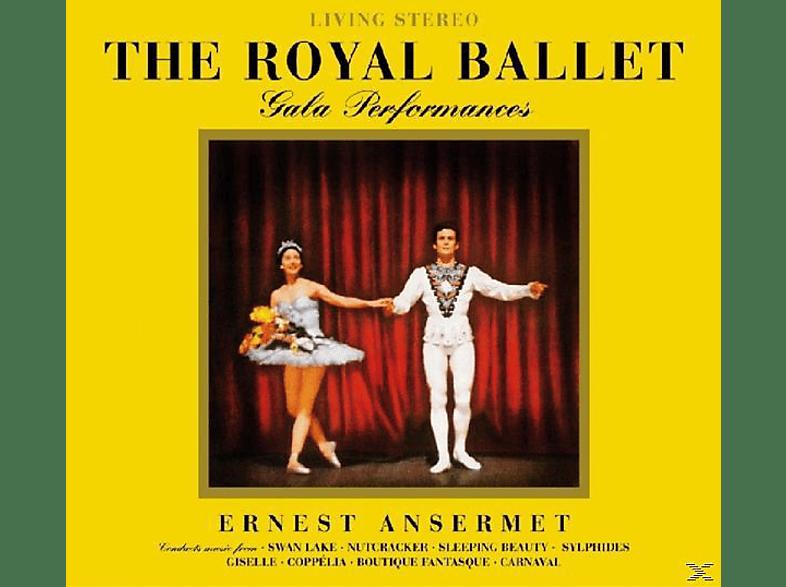 V/C - Royal Ballet-Deluxe Digipack Edition [CD]