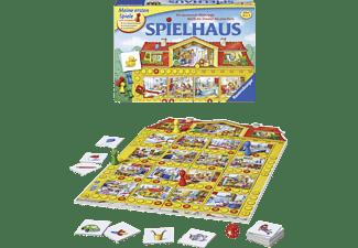 RAVENSBURGER 214242 Spielhaus