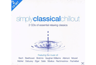 VARIOUS - Simply Classical Chillout [CD]