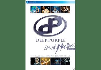 Deep Purple - Deep Purple: Live At Montreux 2006  - (DVD)