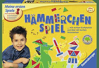 RAVENSBURGER 214228 Hämmerchen Spiel