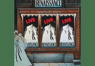 Renaissance - Live At Carnegie Hall  - (Vinyl)