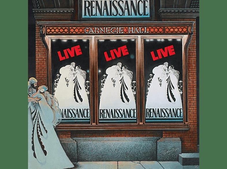 Renaissance - Live At Carnegie Hall [Vinyl]