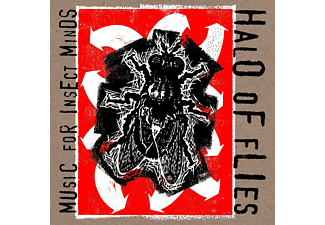 Halo Of Flies - Music For Insect Minds - (CD)
