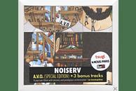 Noiserv - A.V.O. [CD]
