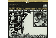 Royal Philharmonic Orchestra - The Bridge On The River Kwai (Ost)+10 Bonus [CD]