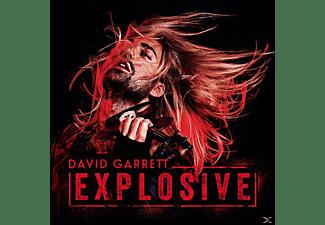 David Garrett - Explosive (2lp)  - (Vinyl)