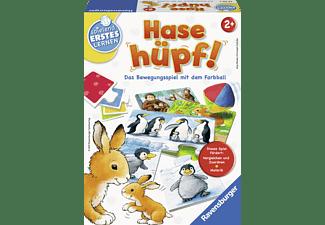 RAVENSBURGER 247356 Hase hüpf!
