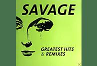Savage - Greatest Hits & Remixes [CD]