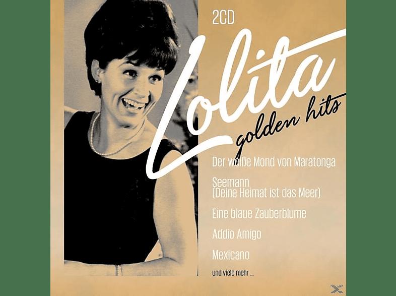 Lolita - Golden Hits [CD]