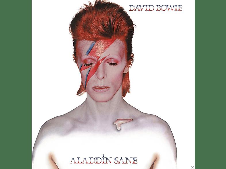 David Bowie - Aladdin Sane (Remastered 2013) [Vinyl]