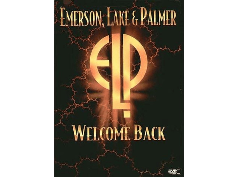 Various - Welcome Back [DVD]