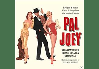 VARIOUS - PAL JOEY-SOUNDTRACK (DI..  - (CD)