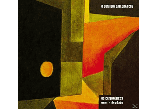 Eumir Deodato - O Som Dos Catedraticos  - (CD)