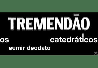 Eumir Deodato - Os Catedraticos: Tremenda  - (CD)