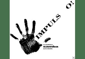 Eumir Deodato - Impulso !  - (CD)