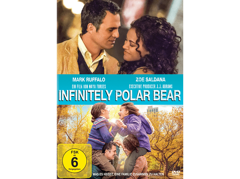 Infinitely Polar Bear [DVD]