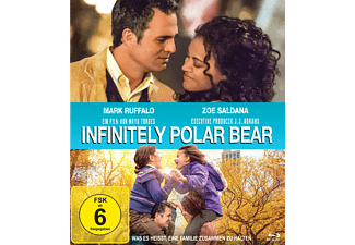 Infinitely Polar Bear - (Blu-ray)