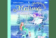 Maluna Mondschein. Feenabenteuer im Zauberwald - (CD)