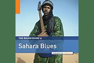 VARIOUS - Rough Guide: Sahara Blues [LP + Download]