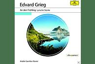 Gavrilov Andrei - An Den Frühling-Lyrische Stücke [CD]