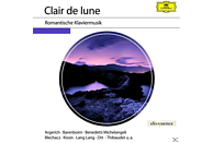 VARIOUS - Clair De Lune-Romantische Klaviermusik [CD]