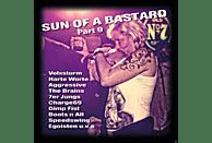 VARIOUS - Sun Of A Bastard-Vol.9 [CD]