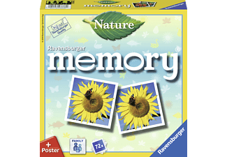 RAVENSBURGER 266333 Nature memory®