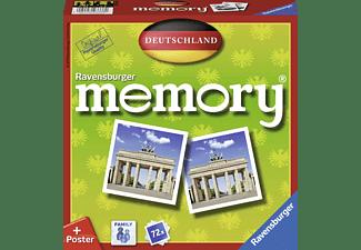 RAVENSBURGER 266302 Deutschland memory®