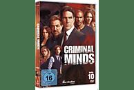 Criminal Minds 10. Staffel [DVD]