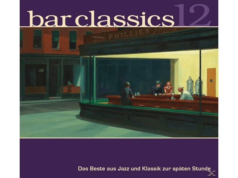 VARIOUS - Bar Classics 12 [CD]