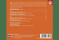 Elisabeth Leonskaja, Alban Berg Quartet - Streichquartette op.57 & 61/Klavierquintett [CD]
