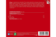 Daniel Barenboim - Goldberg-Variationen [CD]