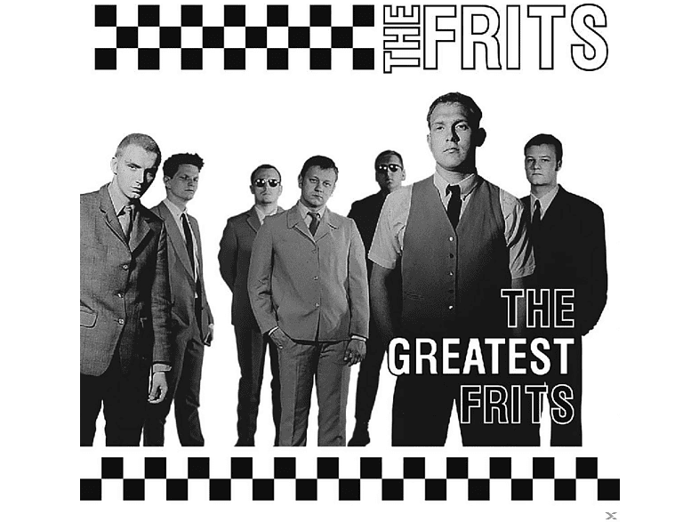 The Frits - The Greatest Frits [CD]