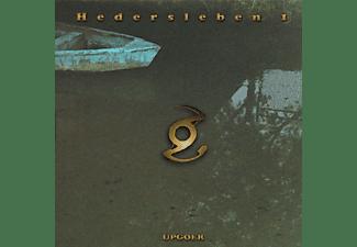 Hedersleben - Upgoer  - (CD)