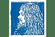 Matt Andersen - Honest Man (Lp) [Vinyl]