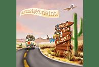Ernstgemeint - Export! [CD]