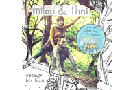 Milou & Flint - Orange Bis Blau (Deluxe Edition) [CD]